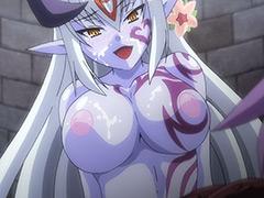 もんむすくえすと #2「魅凪(みなぎ)・バビロンの大淫婦」