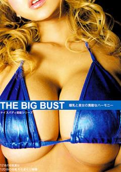 THE BIG BUST 爆乳と美女の素敵なハーモニー