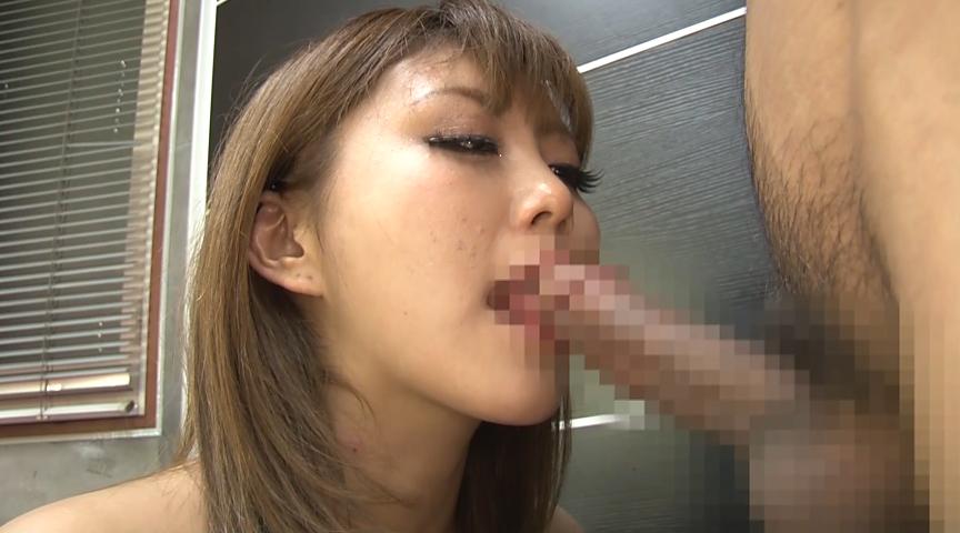 DeeeepThroat 連続口内射精ギャルフェラ1