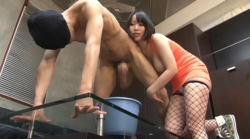 コステコ ~淫乱変態美少女のコスプレフェチ手コキ~ 画像 1