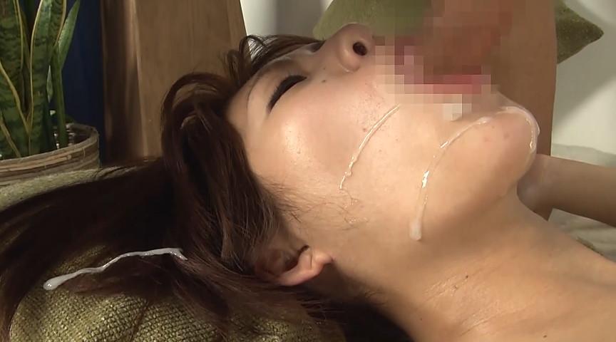 射精後の汚れたものを、極々自然にお掃除フェラ 画像 4