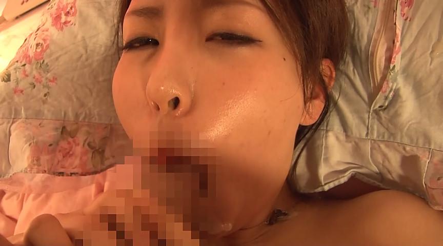 射精後の汚れたものを、極々自然にお掃除フェラ 画像 7