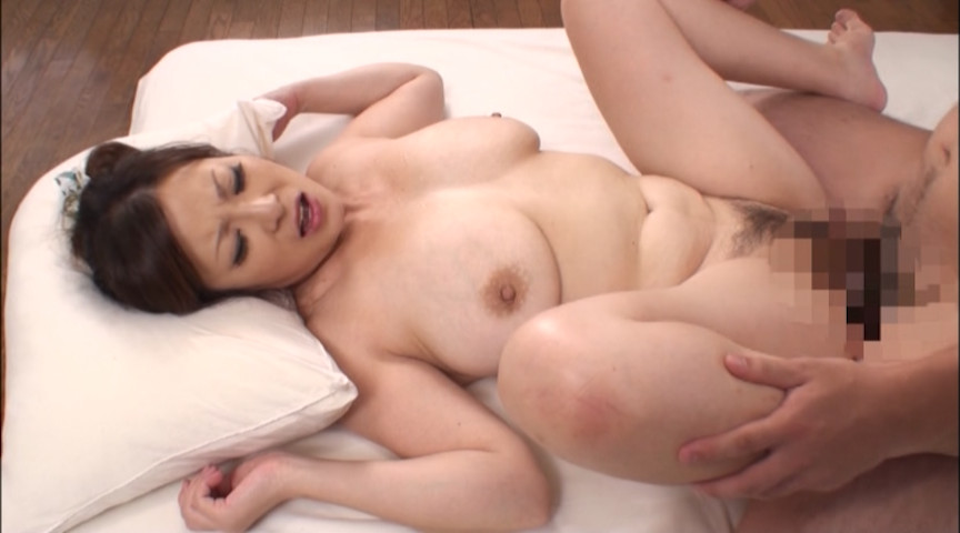 艶本 母子交尾絵巻 弐ノ巻 【沙夜子ママ・和花ママ】 画像 5