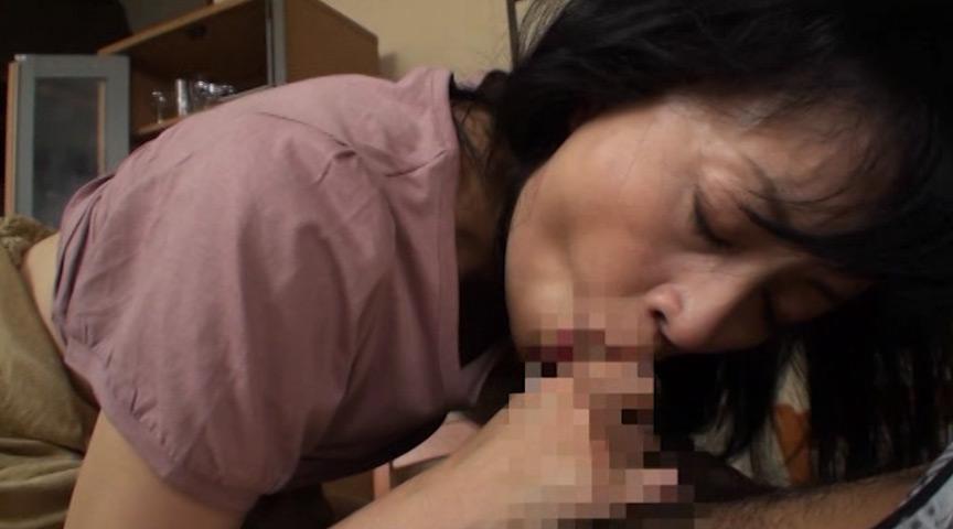 艶本 母子交尾絵巻 伍ノ巻【息子に○られる母親編】 画像2