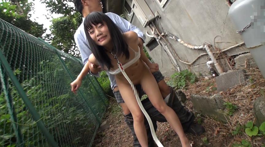 清楚な黒髪美少女に過酷調教! 篠宮ゆり 画像 8