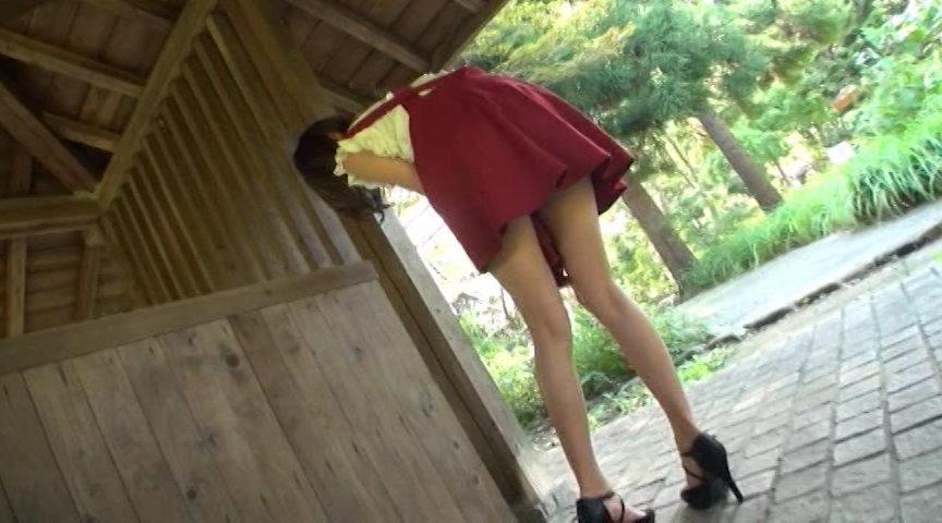 ドM露出 野外で感度が何倍にも上がる変態女子たち 4時間