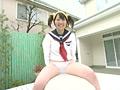全裸パイパン学園 学校へ行こう!! 1年B組 久保田かな