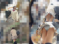 《過激》【電車チカン】【自宅盗撮】【睡眠姦】 #1のサムネイルエロ画像No.1