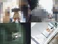 《過激》【電車チカン】【自宅盗撮】【睡眠姦】 #1のサムネイルエロ画像No.4
