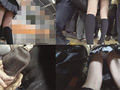 《過激》【電車チカン】【自宅盗撮】【睡眠姦】 #9のサムネイルエロ画像No.2