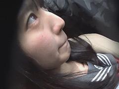 《過激》【電車チカン】【自宅盗撮】【睡眠姦】国民的美少女K(2) ピンクP 染みあり #17