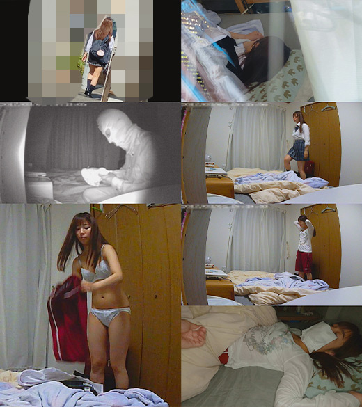 IdolLAB | shinkirou-0044 《極上美少女》【電車痴漢】【自宅盗撮】【睡眠姦】#41
