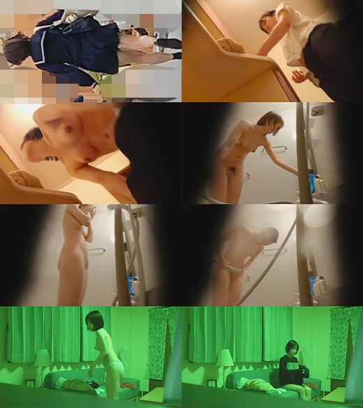 IdolLAB   shinkirou-0050 《かわいい》【電車痴漢】【自宅盗撮】【睡眠姦】 #47