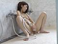 某有名航空会社女子寮シャワーヘッドオナニー淫撮3 の画像13