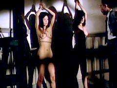 ザ・女刑務所 レズビアン地獄