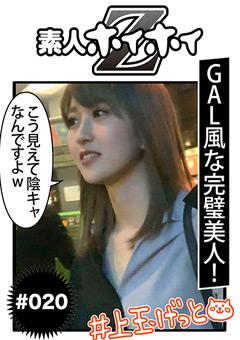 「素人ホイホイZ しぃちゃん」のパッケージ画像