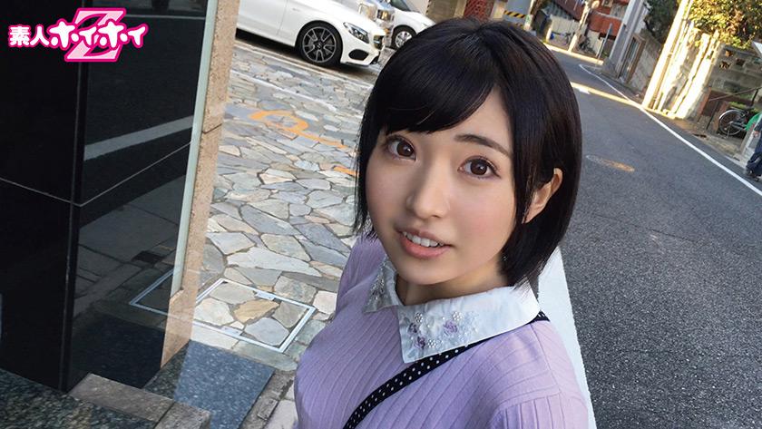 IdolLAB   shiroutohoihoi-0018 素人ホイホイZ つっきー