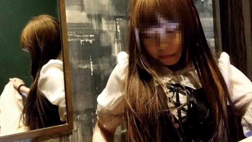 ネットカフェでオナニーする女達盗撮編 画像 7