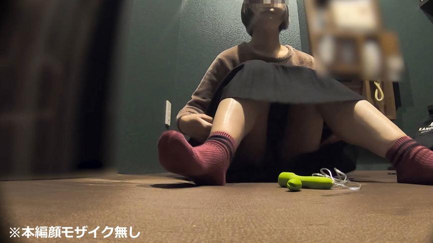 IdolLAB   shisatsu-0019 ネットカフェでオナニーする女達盗撮編2