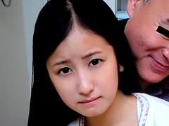 再婚相手の連れ子 すずちゃん 1●歳 推定148cm