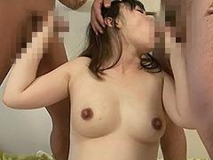 妊婦:実父に孕まされた娘 ひかる