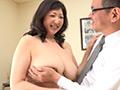 仲睦まじい熟年を迎えた夫婦の愛のあるセックス 4-8