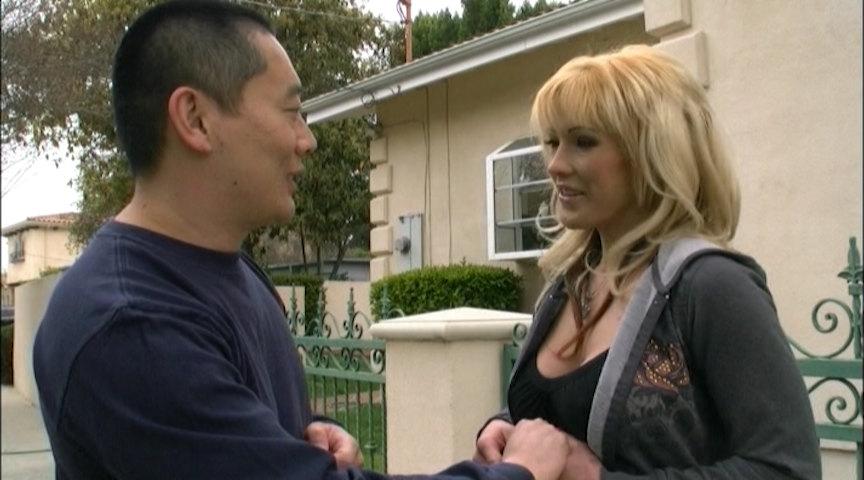 IdolLAB   sixnine-0124 パツキン熟女をヒイヒイ言わせにUSAへ殴り込み!2