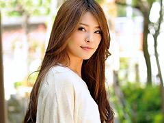 素人娘のガチSEX4 Fカップ『えり』21歳