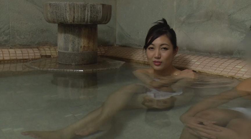彼女いない歴35年の童貞君と密着混浴してくれませんか? 画像 7
