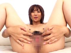 素人ヘアヌード大図鑑~二十歳の美少女編