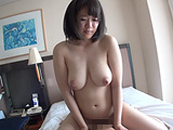 Iカップ巨乳素人(19歳)完全プライベート撮影