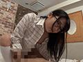 眼鏡で地味だけどエロい!S級素人出演!!Vol.001のサムネイルエロ画像No.3