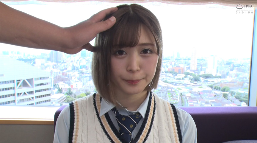 #新・制服娘ワリキリ裏¥募集 05 あすか 画像 1