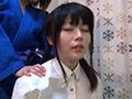 女子柔道 絞め落としレズビアン...thumbnai3