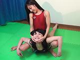 ベテラン女優屈服マッチ ~共演NGの女優たち~ 【DUGA】