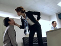 女王様社長と社内マゾ教育〜憐れなMリーマンの卑猥な情事〜 真紀ナオミ 1