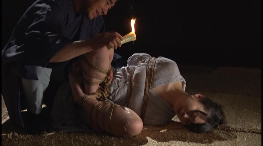 女囚幻想 羽月希