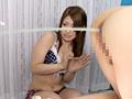 噴射するアナルをじっくり見せつけた時の女の子の表情 画像 10