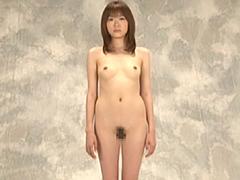 平成生まれ 女子大生 裸の履歴書