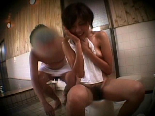 タオル一枚 男湯入ってみませんか? 240人720分 画像 3