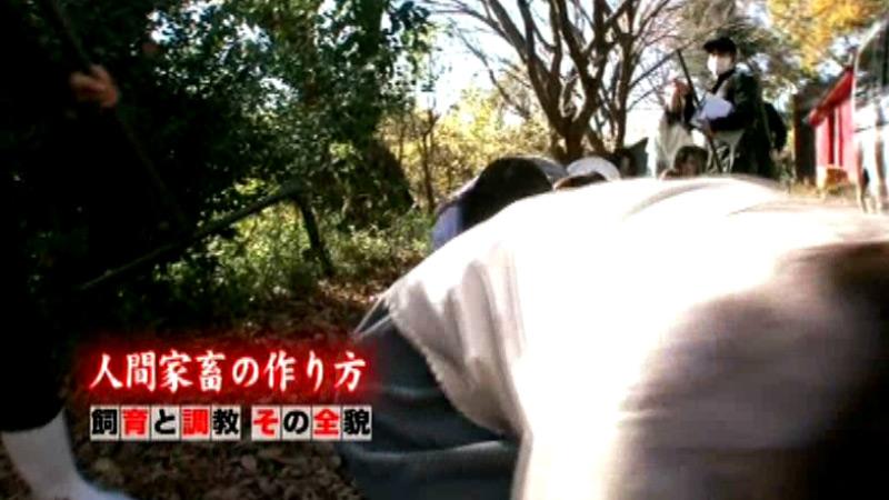人間家畜牧場 SUPER STAR 大沢美加のサンプル画像