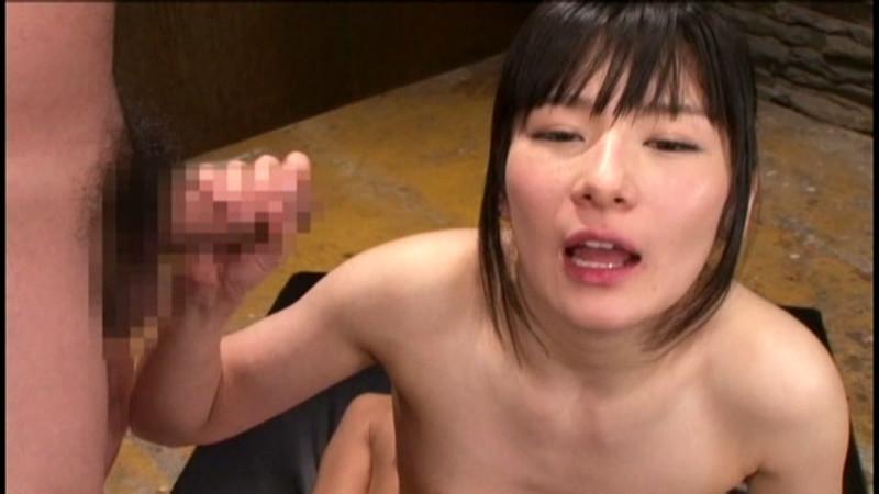 ゴックンバズーカ100連発 弘前亮子