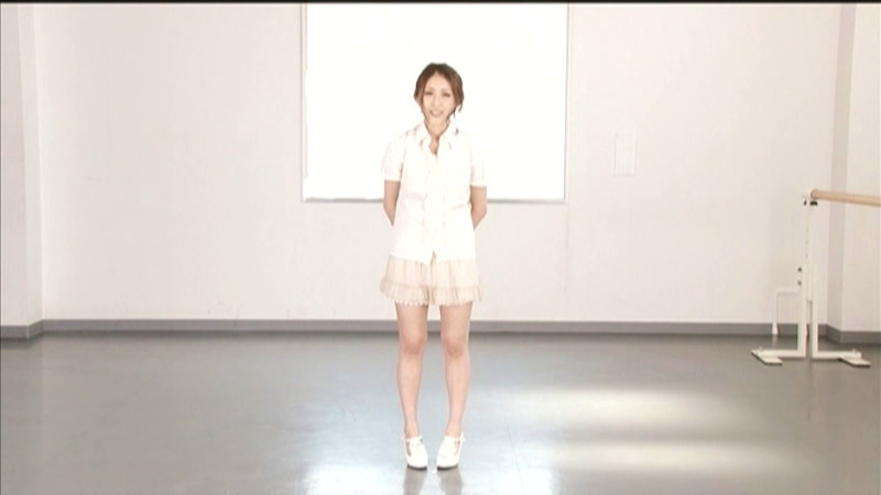 現役バレリーナ 鈴丘朱李のサンプル画像