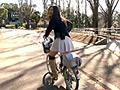 アクメ自転車がイクッ!!10