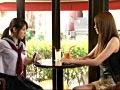 露出に目覚めた女子校生と露出に憧れるAV女優のサムネイルエロ画像No.9