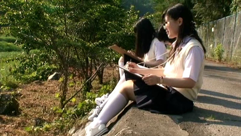 No Nude Season8 School Girl 画像 7