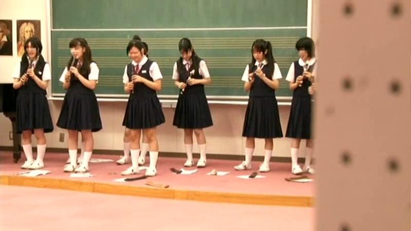 No Nude Season8 School Girl 画像 13