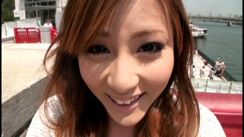 超絶美人彼女 ヤリカノ06 れんちゃん