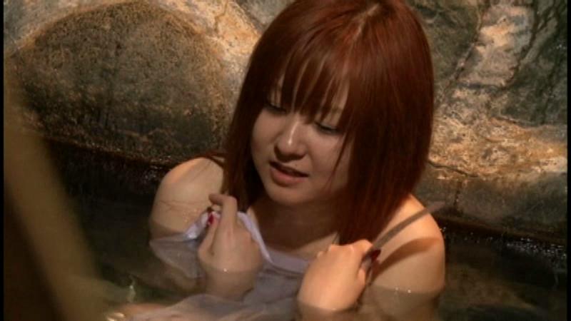 石和温泉 タオル一枚男湯入ってみませんか? 画像 5