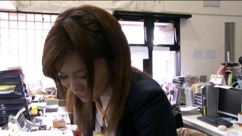 SOD 宣伝部 太田奈津美 天然超巨乳I-cup